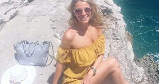 Nude diletta pics leotta Glamorous Serie