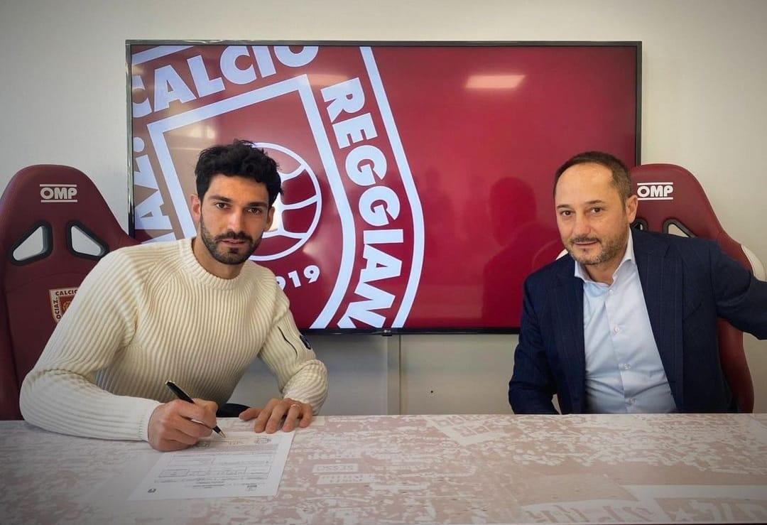 Facebook, Reggiana Calcio