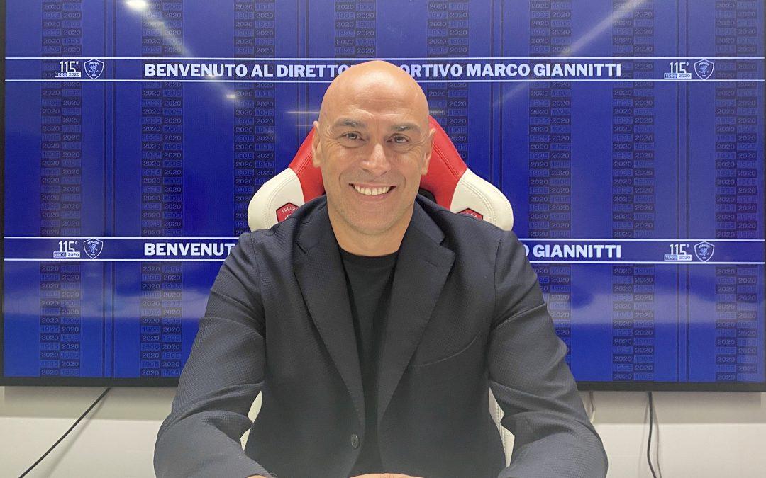 Giannitti